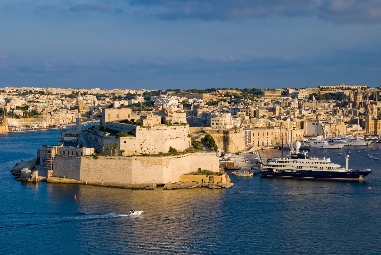 Fort_St_Angelo_Credit viewingmalta Mario Galea