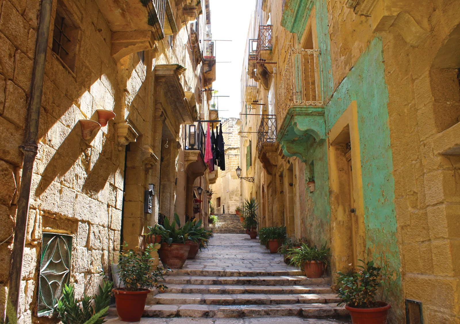 Vittoriosa Three Cities Street_Credit Viewingmalta