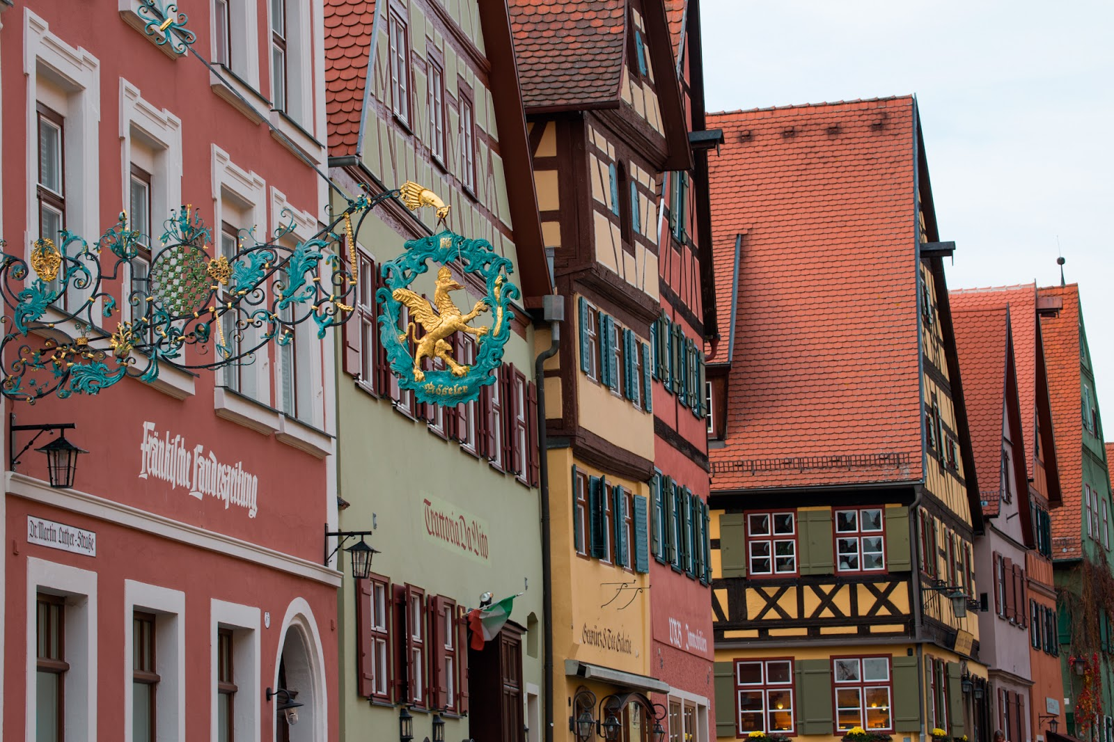 Altstadtansicht