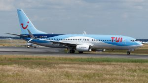 TUIfly Boeing 737-800