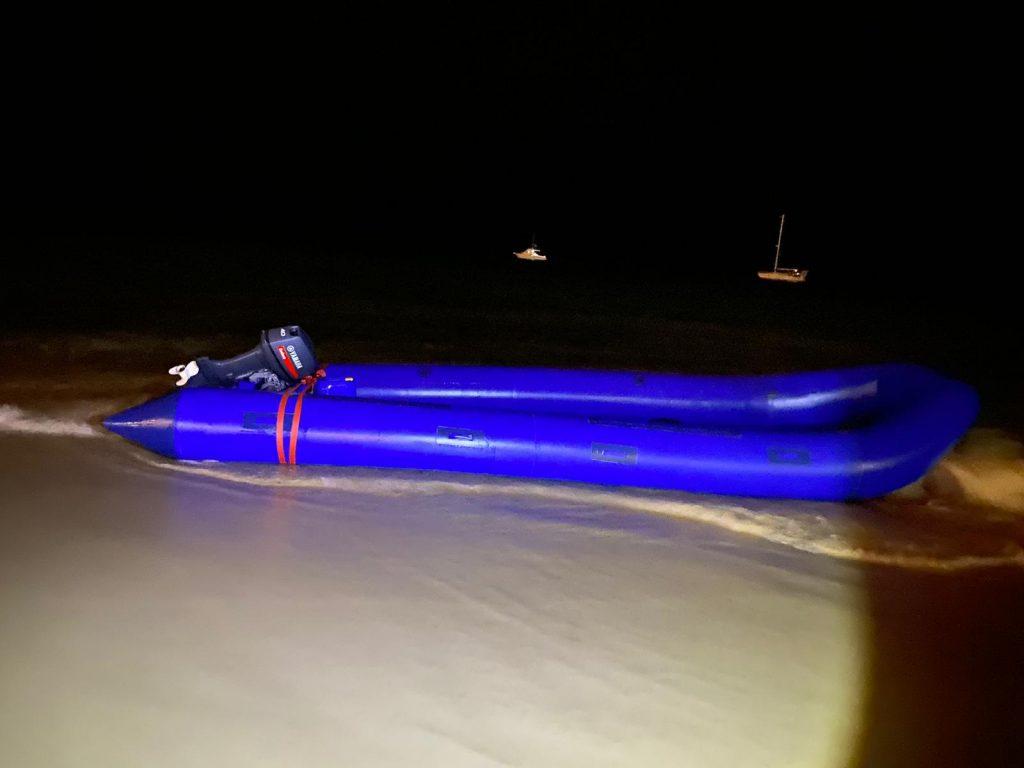 Schlauchboot Morr Jable