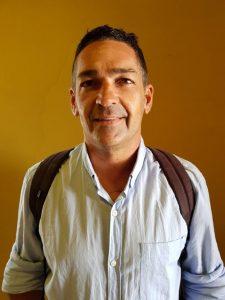 Rodrigo-Berdullas Gemeinderat ¨Fur Arbeit, Soziales und Umwelt